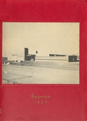 Page 1, 1950 Edition, Deerfield High School - Spartan Yearbook (Deerfield, KS) online yearbook collection
