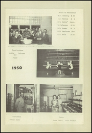 Page 15, 1950 Edition, Deerfield High School - Spartan Yearbook (Deerfield, KS) online yearbook collection