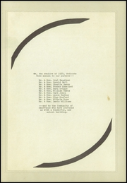 Page 5, 1950 Edition, Deerfield High School - Spartan Yearbook (Deerfield, KS) online yearbook collection