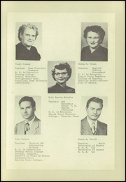 Page 11, 1951 Edition, Deerfield High School - Spartan Yearbook (Deerfield, KS) online yearbook collection
