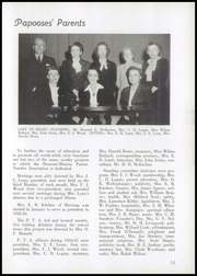 Page 15, 1945 Edition, Shawnee Mission High School - Indian Yearbook (Shawnee Mission, KS) online yearbook collection