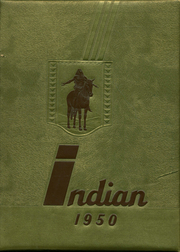 Page 1, 1950 Edition, Shawnee Mission High School - Indian Yearbook (Shawnee Mission, KS) online yearbook collection