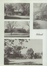 Page 10, 1950 Edition, Shawnee Mission High School - Indian Yearbook (Shawnee Mission, KS) online yearbook collection