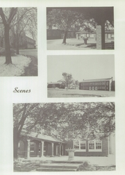 Page 11, 1950 Edition, Shawnee Mission High School - Indian Yearbook (Shawnee Mission, KS) online yearbook collection
