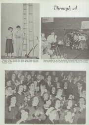 Page 14, 1950 Edition, Shawnee Mission High School - Indian Yearbook (Shawnee Mission, KS) online yearbook collection