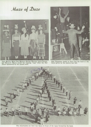 Page 15, 1950 Edition, Shawnee Mission High School - Indian Yearbook (Shawnee Mission, KS) online yearbook collection