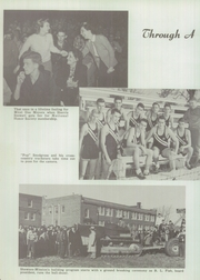 Page 16, 1950 Edition, Shawnee Mission High School - Indian Yearbook (Shawnee Mission, KS) online yearbook collection