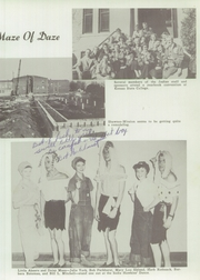 Page 17, 1950 Edition, Shawnee Mission High School - Indian Yearbook (Shawnee Mission, KS) online yearbook collection