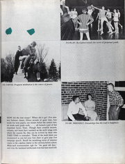 Page 9, 1956 Edition, Shawnee Mission High School - Indian Yearbook (Shawnee Mission, KS) online yearbook collection
