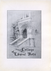 Page 15, 1914 Edition, University of Southern California - El Rodeo Yearbook (Los Angeles, CA) online yearbook collection
