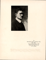 Page 6, 1915 Edition, University of Southern California - El Rodeo Yearbook (Los Angeles, CA) online yearbook collection