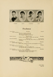 Page 294, 1917 Edition, University of Southern California - El Rodeo Yearbook (Los Angeles, CA) online yearbook collection