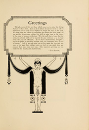 Page 297, 1917 Edition, University of Southern California - El Rodeo Yearbook (Los Angeles, CA) online yearbook collection