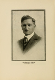 Page 302, 1917 Edition, University of Southern California - El Rodeo Yearbook (Los Angeles, CA) online yearbook collection