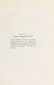 Page 9, 1920 Edition, University of Southern California - El Rodeo Yearbook (Los Angeles, CA) online yearbook collection