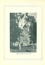 Page 16, 1922 Edition, University of Southern California - El Rodeo Yearbook (Los Angeles, CA) online yearbook collection