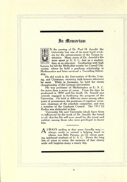 Page 8, 1922 Edition, University of Southern California - El Rodeo Yearbook (Los Angeles, CA) online yearbook collection