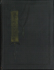 University of Southern California - El Rodeo Yearbook (Los Angeles, CA) online yearbook collection, 1925 Edition, Page 1