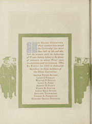Page 14, 1930 Edition, University of Southern California - El Rodeo Yearbook (Los Angeles, CA) online yearbook collection