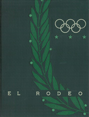 Page 1, 1932 Edition, University of Southern California - El Rodeo Yearbook (Los Angeles, CA) online yearbook collection