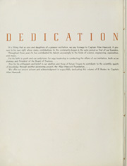 Page 8, 1940 Edition, University of Southern California - El Rodeo Yearbook (Los Angeles, CA) online yearbook collection