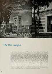 Page 16, 1942 Edition, University of Southern California - El Rodeo Yearbook (Los Angeles, CA) online yearbook collection
