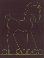 University of Southern California - El Rodeo Yearbook (Los Angeles, CA) online yearbook collection, 1943 Edition, Page 1