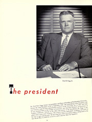 Page 16, 1952 Edition, University of Southern California - El Rodeo Yearbook (Los Angeles, CA) online yearbook collection