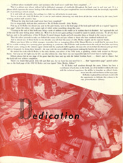 Page 8, 1952 Edition, University of Southern California - El Rodeo Yearbook (Los Angeles, CA) online yearbook collection