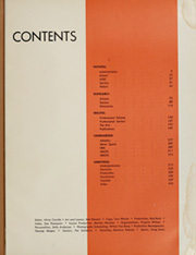 Page 11, 1953 Edition, University of Southern California - El Rodeo Yearbook (Los Angeles, CA) online yearbook collection