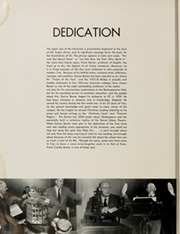 Page 14, 1953 Edition, University of Southern California - El Rodeo Yearbook (Los Angeles, CA) online yearbook collection