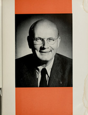 Page 15, 1953 Edition, University of Southern California - El Rodeo Yearbook (Los Angeles, CA) online yearbook collection