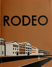 Page 9, 1953 Edition, University of Southern California - El Rodeo Yearbook (Los Angeles, CA) online yearbook collection