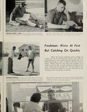 Page 11, 1957 Edition, University of Southern California - El Rodeo Yearbook (Los Angeles, CA) online yearbook collection