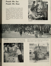 Page 15, 1957 Edition, University of Southern California - El Rodeo Yearbook (Los Angeles, CA) online yearbook collection