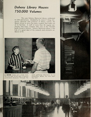 Page 17, 1957 Edition, University of Southern California - El Rodeo Yearbook (Los Angeles, CA) online yearbook collection