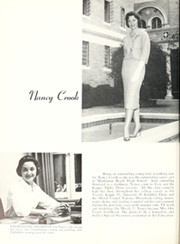 Page 110, 1959 Edition, University of Southern California - El Rodeo Yearbook (Los Angeles, CA) online yearbook collection