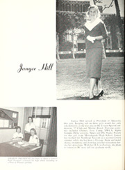 Page 112, 1959 Edition, University of Southern California - El Rodeo Yearbook (Los Angeles, CA) online yearbook collection