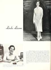 Page 114, 1959 Edition, University of Southern California - El Rodeo Yearbook (Los Angeles, CA) online yearbook collection
