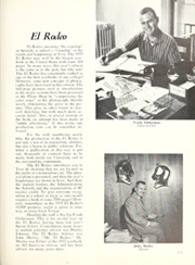 Page 119, 1959 Edition, University of Southern California - El Rodeo Yearbook (Los Angeles, CA) online yearbook collection