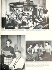 Page 121, 1959 Edition, University of Southern California - El Rodeo Yearbook (Los Angeles, CA) online yearbook collection