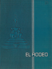 Page 1, 1961 Edition, University of Southern California - El Rodeo Yearbook (Los Angeles, CA) online yearbook collection