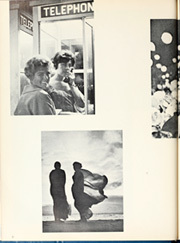 Page 10, 1961 Edition, University of Southern California - El Rodeo Yearbook (Los Angeles, CA) online yearbook collection