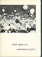 Page 11, 1961 Edition, University of Southern California - El Rodeo Yearbook (Los Angeles, CA) online yearbook collection