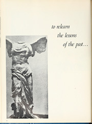 Page 12, 1961 Edition, University of Southern California - El Rodeo Yearbook (Los Angeles, CA) online yearbook collection
