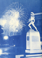 Page 4, 1961 Edition, University of Southern California - El Rodeo Yearbook (Los Angeles, CA) online yearbook collection