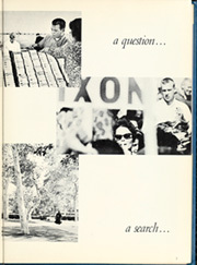 Page 7, 1961 Edition, University of Southern California - El Rodeo Yearbook (Los Angeles, CA) online yearbook collection