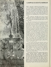 Page 10, 1963 Edition, University of Southern California - El Rodeo Yearbook (Los Angeles, CA) online yearbook collection