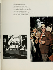 Page 15, 1967 Edition, University of Southern California - El Rodeo Yearbook (Los Angeles, CA) online yearbook collection
