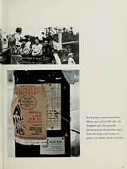Page 17, 1967 Edition, University of Southern California - El Rodeo Yearbook (Los Angeles, CA) online yearbook collection